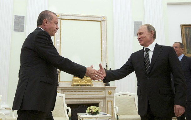 Немецкие СМИ: Россия и Турция борются за и против Асада