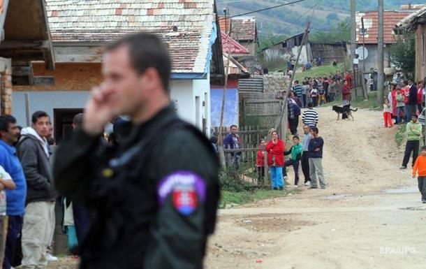 В Чехии и Словакии облава на террористов - СМИ