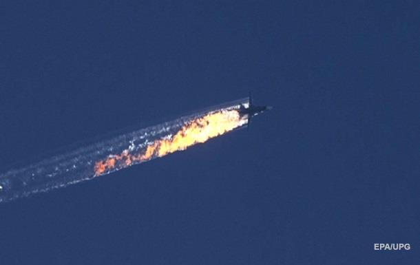Турция обнародовала запись предупреждений Су-24