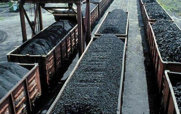 Украина замерзнет без угля