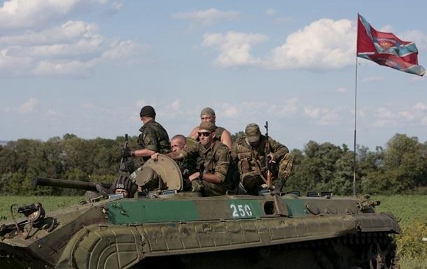 Разведка назвала имена  генералов РФ , отвечающих за бои на Донбассе