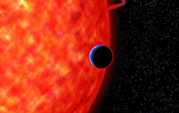 В созвездии Рака нашли голубую планету
