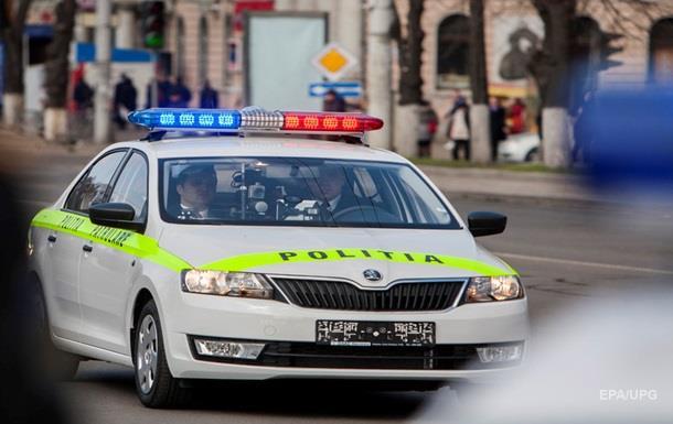 Протесты в Молдове: арестованы 13 человек, готовивших нападения