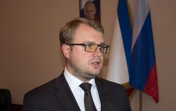 Украина объявила в розыск  вице-премьера  Крыма