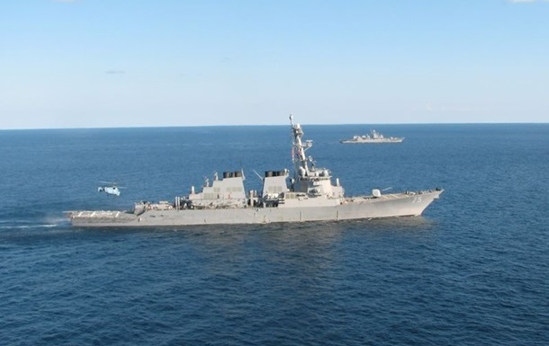 Киев и Анкара усилят защиту Черного моря