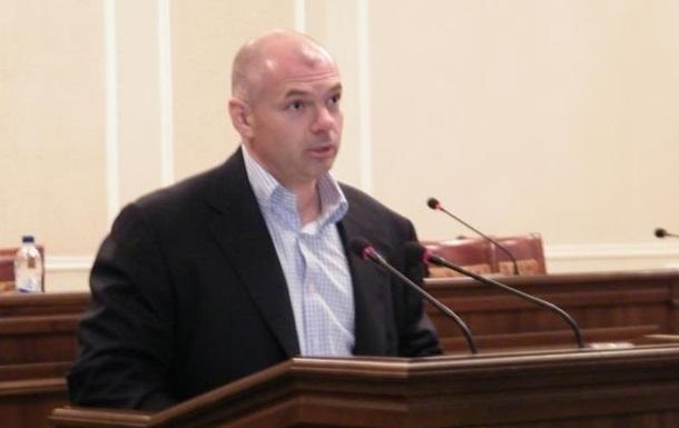 Экс-глава Одесской ОГА возглавил Волынский облсовет