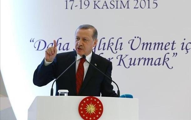 Турция расценит применение С-400 РФ как агрессию