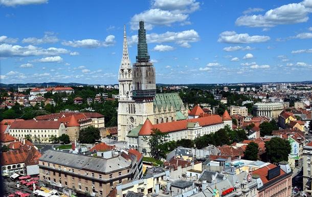 Загреб признан городом с лучшими отелями