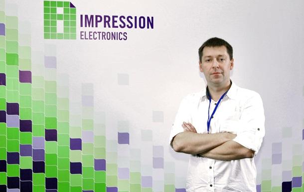 Как привлечь внимание украиноязычного пользователя – Impression Electronics