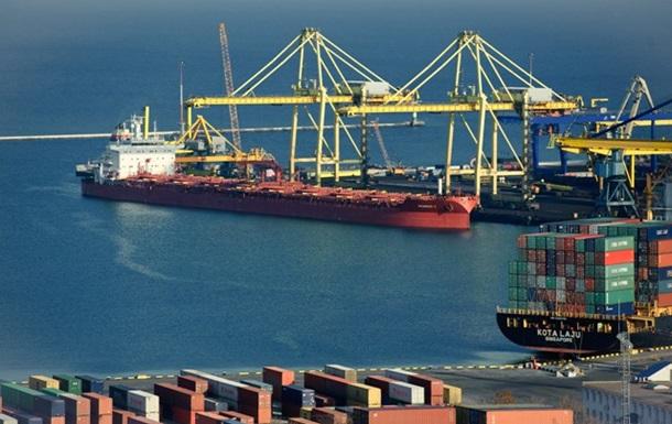 Никакого разворовывания  бюджетных средств  в Ильичевском порту не было
