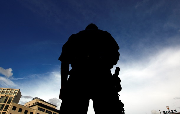 В Брюсселе задержан новый подозреваемый в атаке на Париж