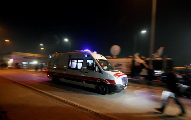 В Турции напали на лицей: десять раненых