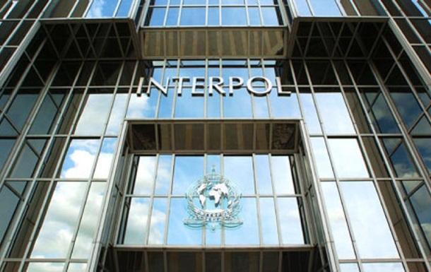Во Львове полиция задержала шведа, разыскиваемого Интерполом