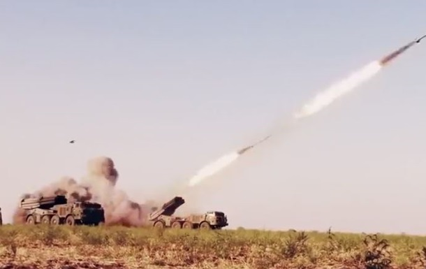 В Турции сняли видео об украинской армии