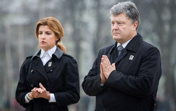 Годовщина Голодомора в Украине