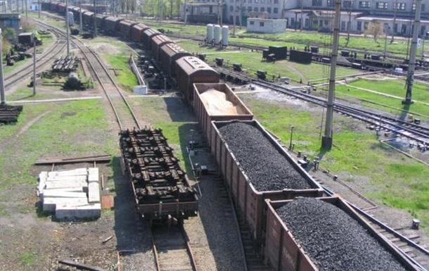 Донецк хочет поставлять уголь в Крым через Россию