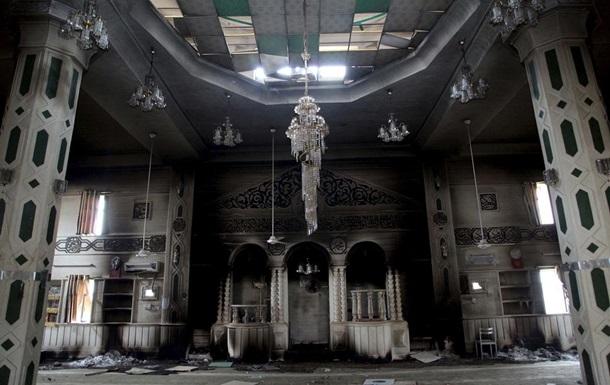 В Ираке нашли подземные лабиринты ИГИЛ