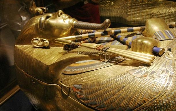 Ученые раскрыли тайну гробницы Тутанхамона