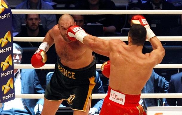 Порошенко поблагодарил Кличко за борьбу