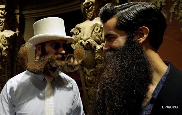 Ученые назвали бородачей главными сексистами