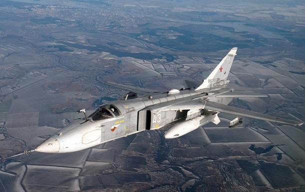 Израиль не стал сбивать российский самолет