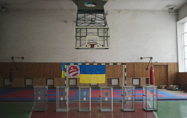 DW: Выборы в Мариуполе прошли под лозунгом  Бабушкам виднее