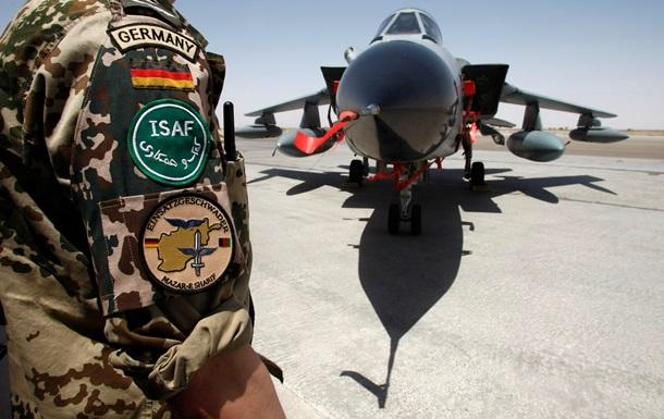 В ФРГ допустили альянс с армией Асада