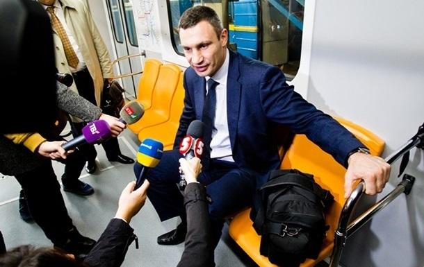 В Киеве могут повысить тарифы на проезд
