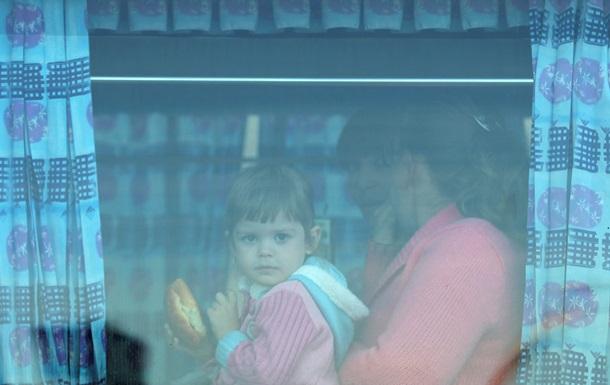 В РФ продлят оказание медпомощи украинским беженцам на год