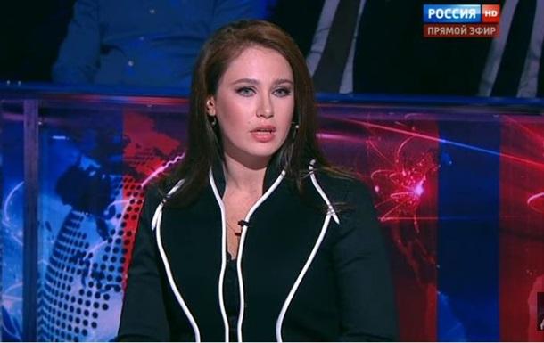 Бережная заявила, что Украина превращается в  УкроИГИЛ
