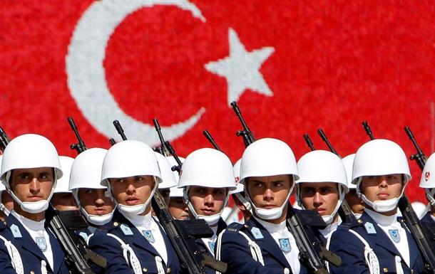 Турция: Мы не в ответе за сбитый Су-24