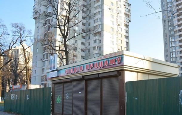 У Києві виставили на продаж квартири у ЖК, що будується виключно для бійців АТО