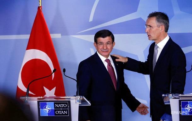 Данные Анкары и НАТО по сбитому Су-24 совпадают – генсек