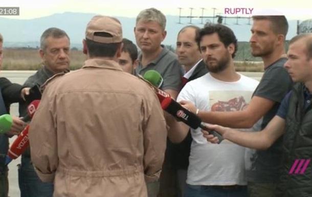 СМИ нашли нестыковки в интервью пилота Су-24