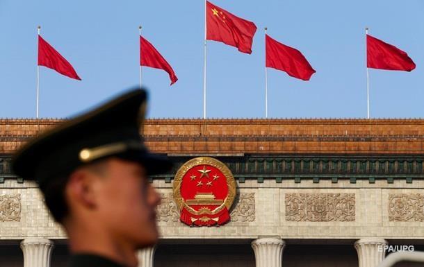 Китай и Тайвань обменялись шпионами