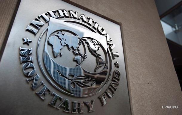Украина не получит денег МВФ до конца года