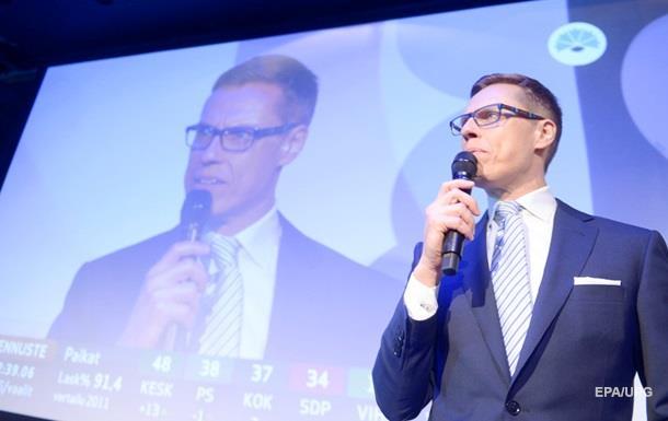 На министра финансов Финляндии напали в кафе