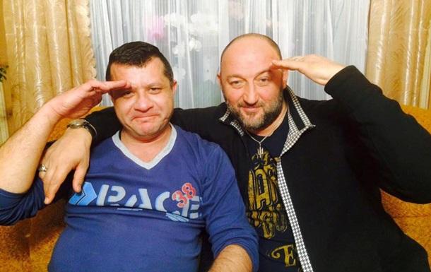 Мочанов помог освободить из плена украинского киборга