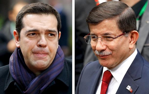 Премьеры Греции и Турции поспорили на тему Су-24