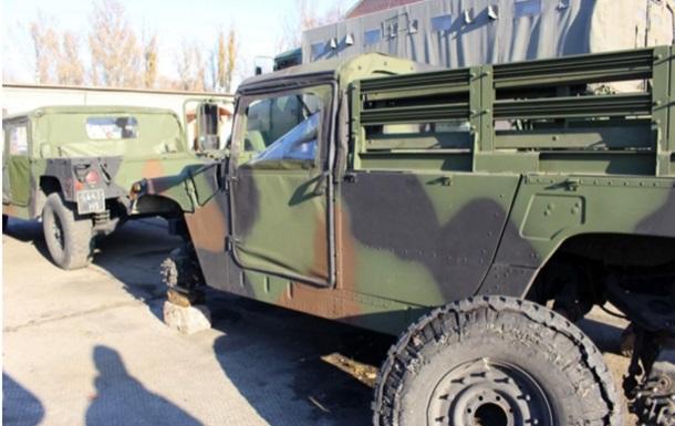 СМИ: США передали Украине негодную военную технику
