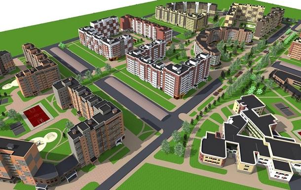 Отсутствие инфраструктуры в жилых комплексах приводит к снижению продаж