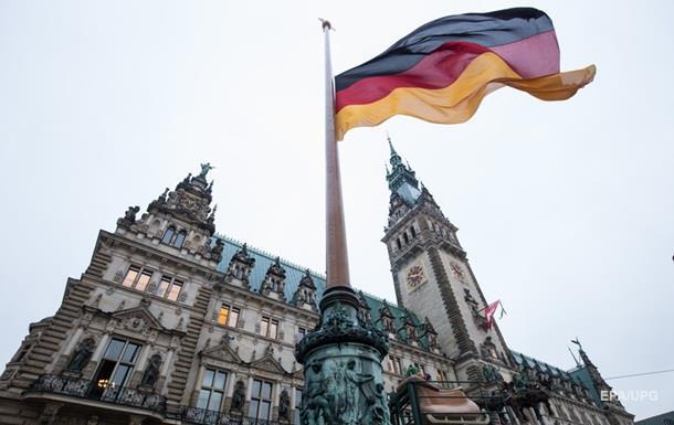 71% немцев боятся терактов из-за операции в Сирии