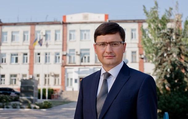 Мэром Мариуполя стал Вадим Бойченко - СМИ