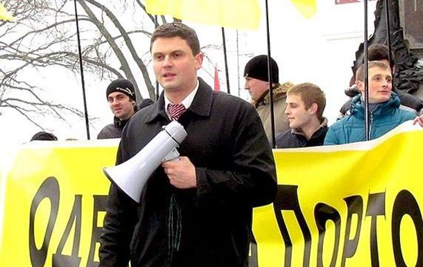 Зона свободы от Киева