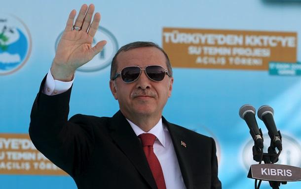 Эрдоган: Мы не пропадем без российского газа