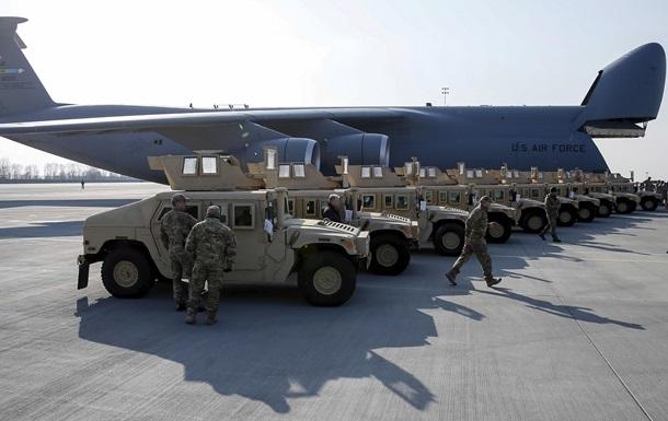 Пентагон: Киеву поставляется лучшее из имеющегося