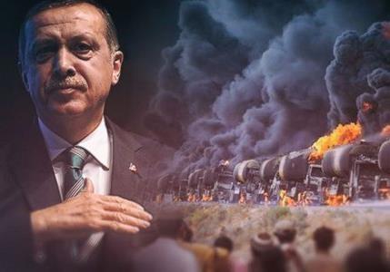 Действительно ли Турция помогает ИГ в незаконной продаже нефти?
