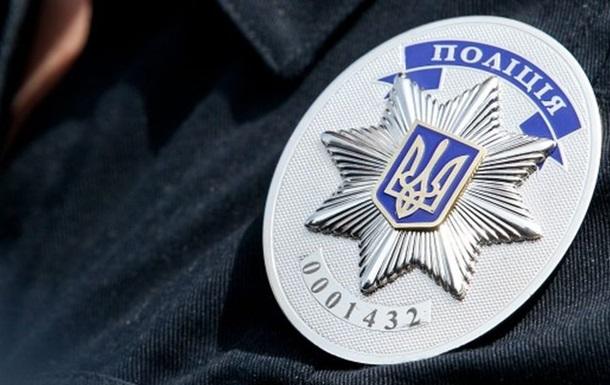 В Виннице полицейским подсыпали таблетки от шизофрении
