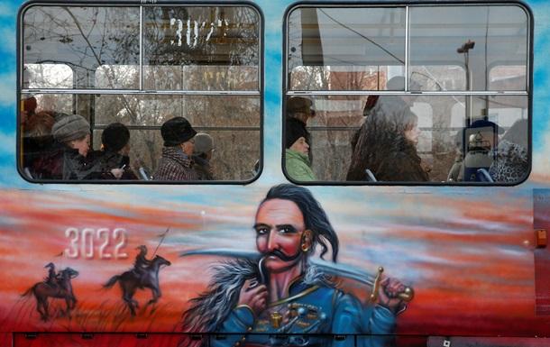 Мнение: Послевоенный Донецк. Чужие и свои