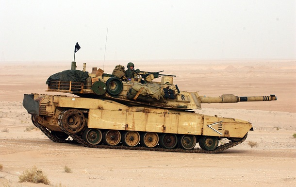 США решили разместить в Литве около 200 единиц военной техники
